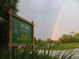 Jw Corbett Wildlife Management Area West Palm Beach Fl